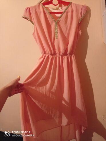 Личные вещи - Маевка: Платья размер 42-48.Цена 300