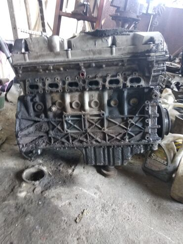 sportivnyj kostjum 104 в Кыргызстан: На запчаст мерс двигатель 104