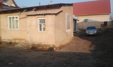 Продаю времянку+3 комнаты в Ж/М Кок Жар в Бишкек