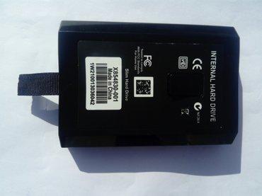 жесткий диск xbox 360 slim 500 гигабайт в Ош
