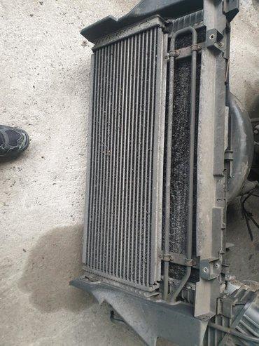 радиатор опель астра в Кыргызстан: Радиаторы тди/сди