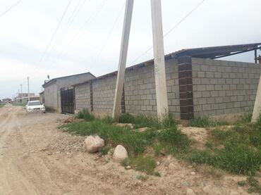 ворота для дома цена in Кыргызстан   КНИГИ, ЖУРНАЛЫ, CD, DVD: 40 кв. м, 2 комнаты, Забор, огорожен