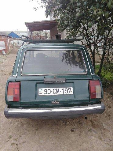 2104 - Azərbaycan: VAZ (LADA) 2104 1.5 l. 1997 | 22 km