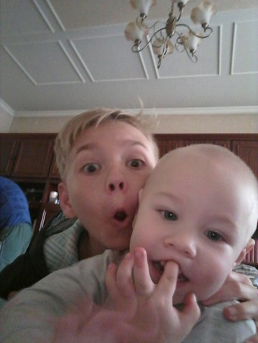 Няня на дому возьму няньчить детишек к в Бишкек