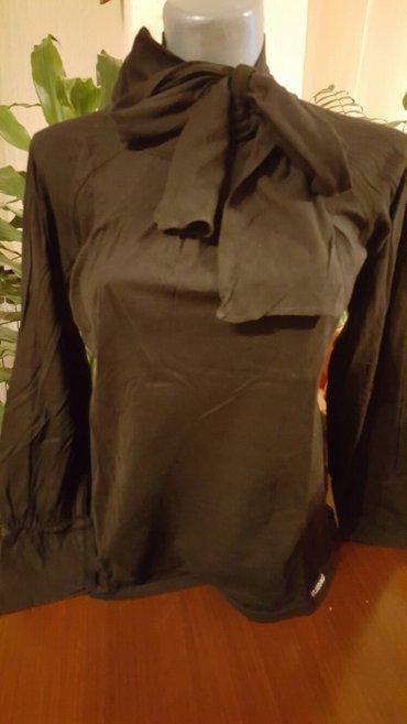 Bluza crna bluza st george  100% pamuk - Pozarevac