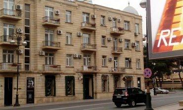 Bakı şəhərində Xezer rayonu erazisinde yerlesen iri obyektlere oxran teleb olunur.