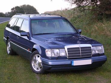 Mercedes-Benz 1991 в Бишкек