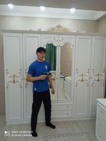 работа на заводе в бишкеке в Кыргызстан: Сборка и разборка Сборка и разборка мебели любой сложности работаем