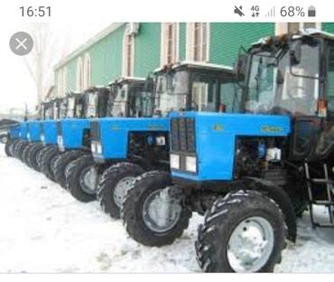 сельхозтехника в Кыргызстан: Ремонт сельхозтехники частичный капитальный