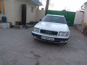 lada priora универсал в Бишкек: Audi 100 2.3 л. 1994 | 445645 км