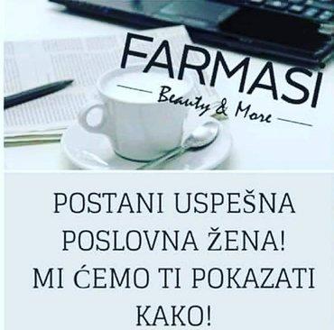 Online zarada - Srbija: Šta može da ti se desi ako postaneš član Farmasi kluba?Kupovaćeš