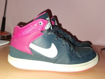 Original - Srbija: ORIGINAL Nike patike, 39