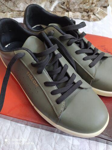 реставрация обуви бишкек в Кыргызстан: Продаю,в отличном состоянии,размер 42,Турция