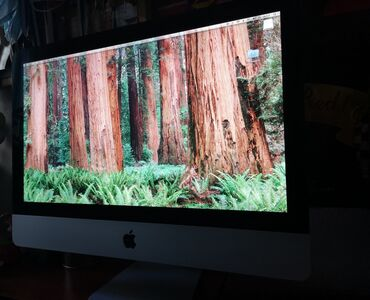 IMac 21.5 late 2009 All in one