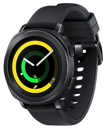 Bakı şəhərində Samsung Gear Sport Watch