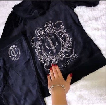 juicy-couture-купальник в Кыргызстан: Juicy Couture