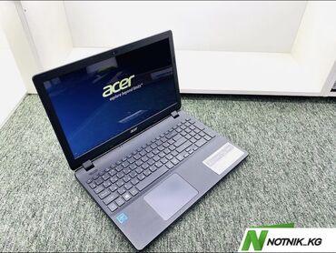 купить диски 15 4х100 в Кыргызстан: Ноутбук Acer-модель-Aspire ES 15-процессор-intel