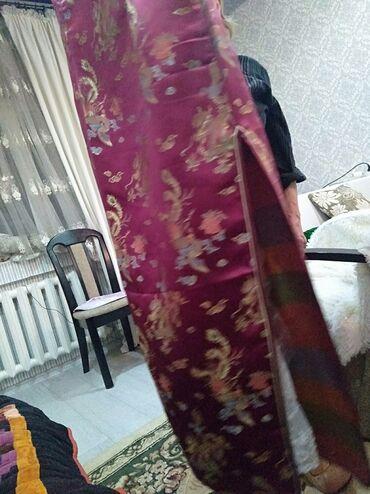 Китайское традиционное платье