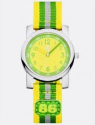 часы все цвета в Кыргызстан: Mercedes benz детские наручные часы. 191 под заказ доставка до 10-12 д
