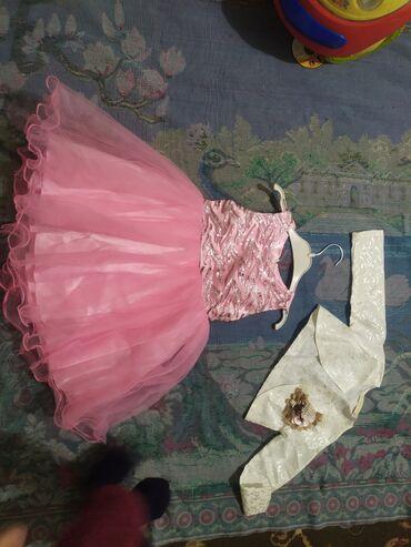 Продаю платье ни разу не одели на возраст 1-2года