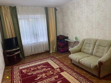 квартира токмок in Кыргызстан | ГРУЗОВЫЕ ПЕРЕВОЗКИ: 105 серия, 2 комнаты, 48 кв. м Раздельный санузел, Неугловая квартира