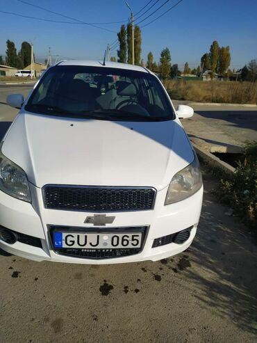 Chevrolet Другая модель 1.2 л. 2008 | 13755 км