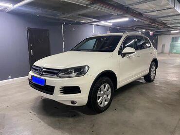 кабели синхронизации optima в Кыргызстан: Volkswagen Touareg 3.6 л. 2011 | 200 км