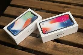 айфон х 64 и 256 гб. любой цвет. доставка по городу имеется. пишите в  в Бишкек