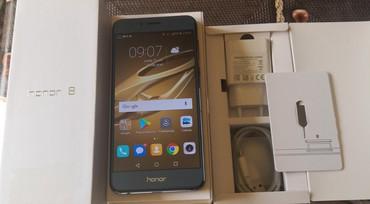 Huawei Honor 8 Duos - moćan procesor, 4gb Rama, extra dual kamere, - Beocin