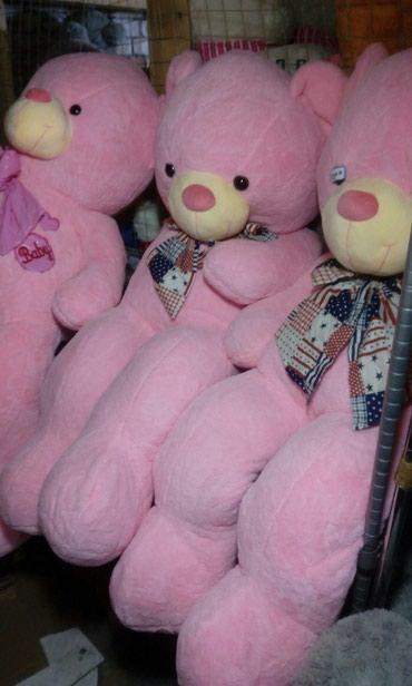 Мишки большие дешево!Мишка. Медведь. Аю. Арзан. от 20 см до 2 метров в