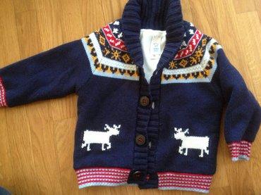 Belgrade şəhərində Prelep,nov,topao dzemper-jaknica,86 broj.