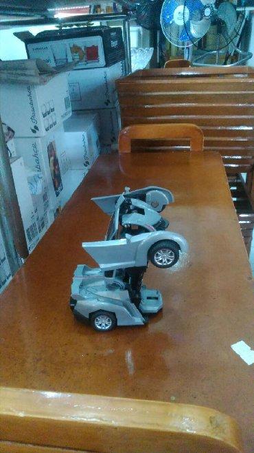 Uşaq üçün transformer qış kombinezonları - Azərbaycan: Robort maşın TransformerMetro çıxışlarına çatdırılma var