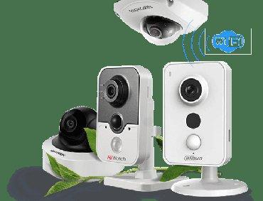 Удаленное видеонаблюдение через интернет - Кыргызстан: Установка и продажа WI-FI камеры#видео#видеонаблюдение#видео