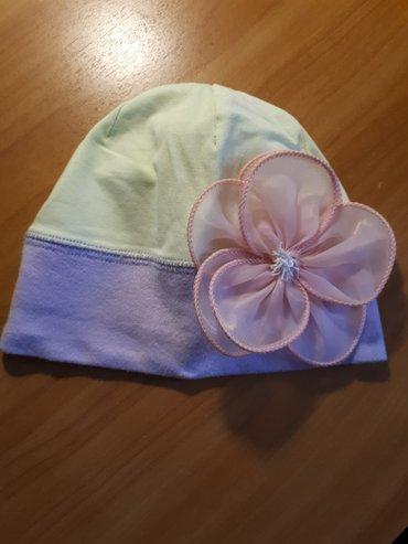 Продаю шапочки. новые и бу. от 45сом. в Бишкек - фото 4