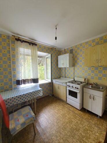 Продажа квартир - Бишкек: Индивидуалка, 2 комнаты, 43 кв. м Бронированные двери