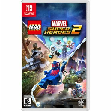 Leggo marvel super heroes 2 - igrica za pc / laptop - Nis
