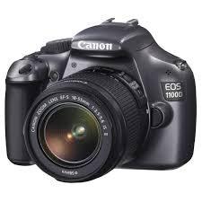 Продам зеркальный фотоаппарат canon 1100d в Бишкек