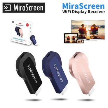 вай фай роутер билайн кыргызстан в Кыргызстан: Mirascreen адаптер HDMi для вывода экрана смартфона на экран