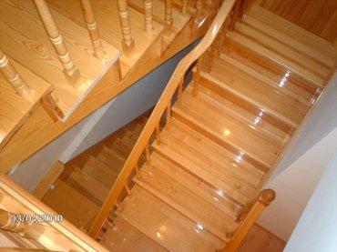 Лестницы! Лестницы! Лестницы! на заказ! в Бишкек