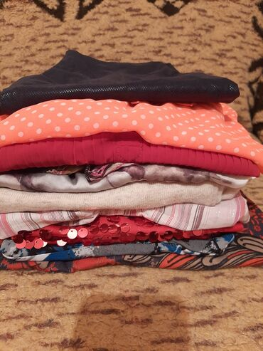 Ženska odeća | Vranje: 11 komada garderobe,uglavnom s,ocuvano
