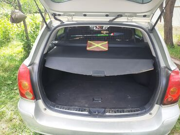 Транспорт - Кара-куль: Toyota Avensis 2 л. 2003   200500 км