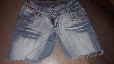 Pantalonice-s - Srbija: Kratke pantalonice