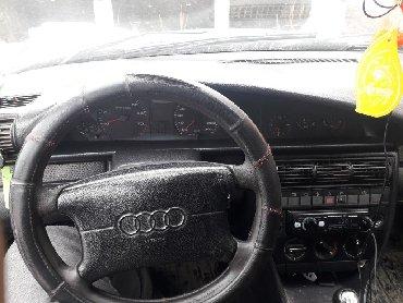 Audi S4 2.3 л. 1991 | 399999 км