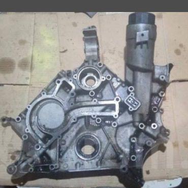 Лобовина двигателя мерседес Е 430 в Лебединовка