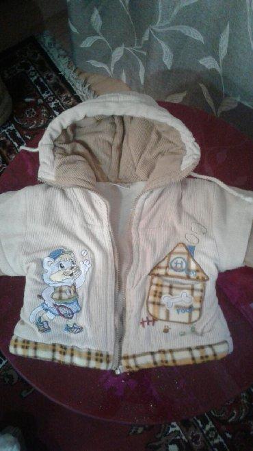 детские костюмчик в Кыргызстан: Продаю детские костюмчики б/у для мальчика от 6 мес до 3 лет