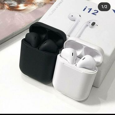 Airpods p30 max - Azərbaycan: Airpods İ12