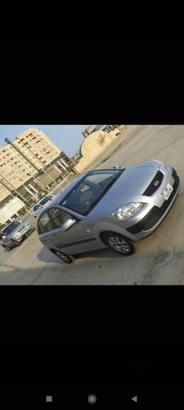 bmw 1 серия 125i at in Azərbaycan | ATLAR: Kia Rio 1.4 l. 2006 | 111580 km