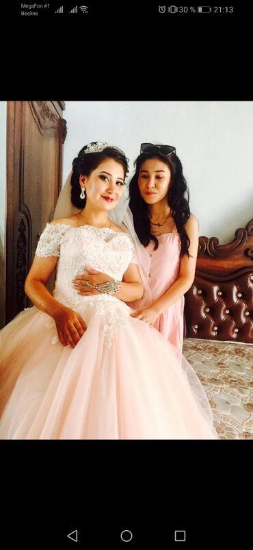 Личные вещи - Сузак: Свадебные платья свет аврора, одета один раз, купила себе рассматрив