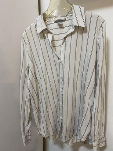 Jeans skinny h - Srbija: H&M košulja