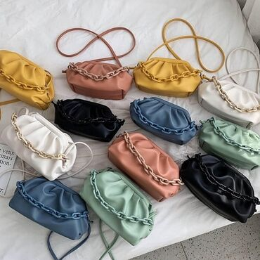 Шикарные сумочки
